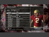 NCAA Football 09 Screenshot #578 for Xbox 360 - Click to view