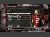 NCAA Football 09 Screenshot #579 for Xbox 360 - Click to view