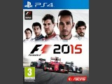 F1 2015 Screenshot #5 for PS4 - Click to view