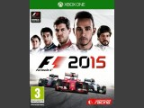F1 2015 Screenshot #10 for Xbox One - Click to view