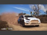 WRC 5 Screenshot #1 for PS4 - Click to view