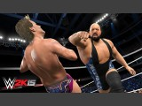 WWE 2K15 Screenshot #1 for PC - Click to view