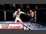 EA Sports UFC Mobile Screenshot #3 for iOS - Click to view