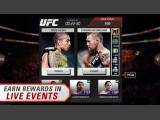 EA Sports UFC Mobile Screenshot #5 for iOS - Click to view