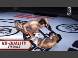 EA Sports UFC Mobile Screenshot #6 for iOS - Click to view