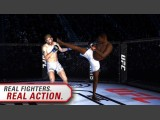 EA Sports UFC Mobile Screenshot #7 for iOS - Click to view