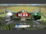 NCAA Football 09 Screenshot #588 for Xbox 360 - Click to view