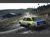 DiRT Rally Screenshot #2 for PC - Click to view