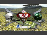 NCAA Football 09 Screenshot #589 for Xbox 360 - Click to view