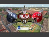 NCAA Football 09 Screenshot #593 for Xbox 360 - Click to view