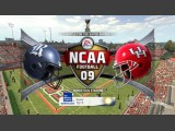 NCAA Football 09 Screenshot #594 for Xbox 360 - Click to view