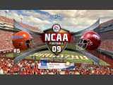 NCAA Football 09 Screenshot #598 for Xbox 360 - Click to view