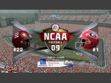 NCAA Football 09 Screenshot #604 for Xbox 360 - Click to view