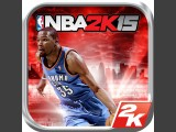 NBA 2K15 Mobile Screenshot #1 for iOS - Click to view