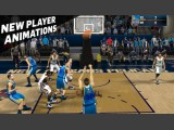 NBA 2K15 Mobile Screenshot #5 for iOS - Click to view