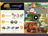 Mario Kart 8 Screenshot #1 for Wii U - Click to view