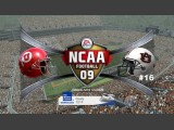 NCAA Football 09 Screenshot #609 for Xbox 360 - Click to view