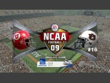 NCAA Football 09 Screenshot #610 for Xbox 360 - Click to view