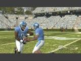 NCAA Football 09 Screenshot #612 for Xbox 360 - Click to view