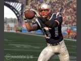 Madden NFL 16 Screenshot #5 for PS4 - Click to view