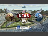 NCAA Football 09 Screenshot #616 for Xbox 360 - Click to view