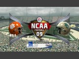 NCAA Football 09 Screenshot #620 for Xbox 360 - Click to view