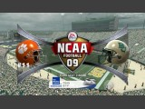 NCAA Football 09 Screenshot #621 for Xbox 360 - Click to view