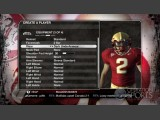 NCAA Football 09 Screenshot #625 for Xbox 360 - Click to view