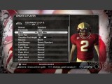 NCAA Football 09 Screenshot #626 for Xbox 360 - Click to view