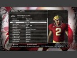 NCAA Football 09 Screenshot #627 for Xbox 360 - Click to view