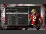 NCAA Football 09 Screenshot #628 for Xbox 360 - Click to view