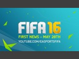 FIFA 16 Screenshot #1 for PS4 - Click to view