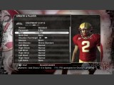 NCAA Football 09 Screenshot #629 for Xbox 360 - Click to view