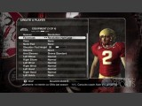 NCAA Football 09 Screenshot #632 for Xbox 360 - Click to view