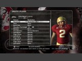 NCAA Football 09 Screenshot #633 for Xbox 360 - Click to view