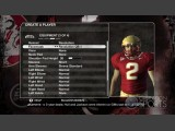 NCAA Football 09 Screenshot #634 for Xbox 360 - Click to view