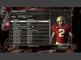 NCAA Football 09 Screenshot #637 for Xbox 360 - Click to view