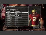NCAA Football 09 Screenshot #638 for Xbox 360 - Click to view