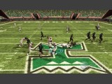 NCAA Football 09 Screenshot #641 for Xbox 360 - Click to view