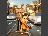 Ronaldo & Hugo: Superstar Skaters Screenshot #1 for iOS - Click to view