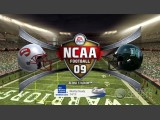 NCAA Football 09 Screenshot #646 for Xbox 360 - Click to view