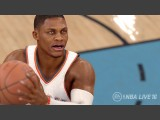 NBA Live 16 Screenshot #2 for Xbox One - Click to view