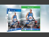 NBA Live 16 Screenshot #9 for PS4 - Click to view