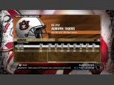 NCAA Football 09 Screenshot #650 for Xbox 360 - Click to view