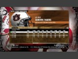 NCAA Football 09 Screenshot #651 for Xbox 360 - Click to view