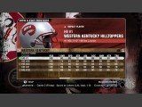 NCAA Football 09 Screenshot #653 for Xbox 360 - Click to view