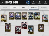 Madden NFL Mobile Screenshot #1 for iPhone, iPad, Android, iOS - Click to view