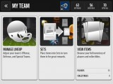 Madden NFL Mobile Screenshot #4 for iPhone, iPad, Android, iOS - Click to view