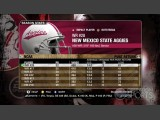 NCAA Football 09 Screenshot #659 for Xbox 360 - Click to view