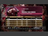 NCAA Football 09 Screenshot #660 for Xbox 360 - Click to view